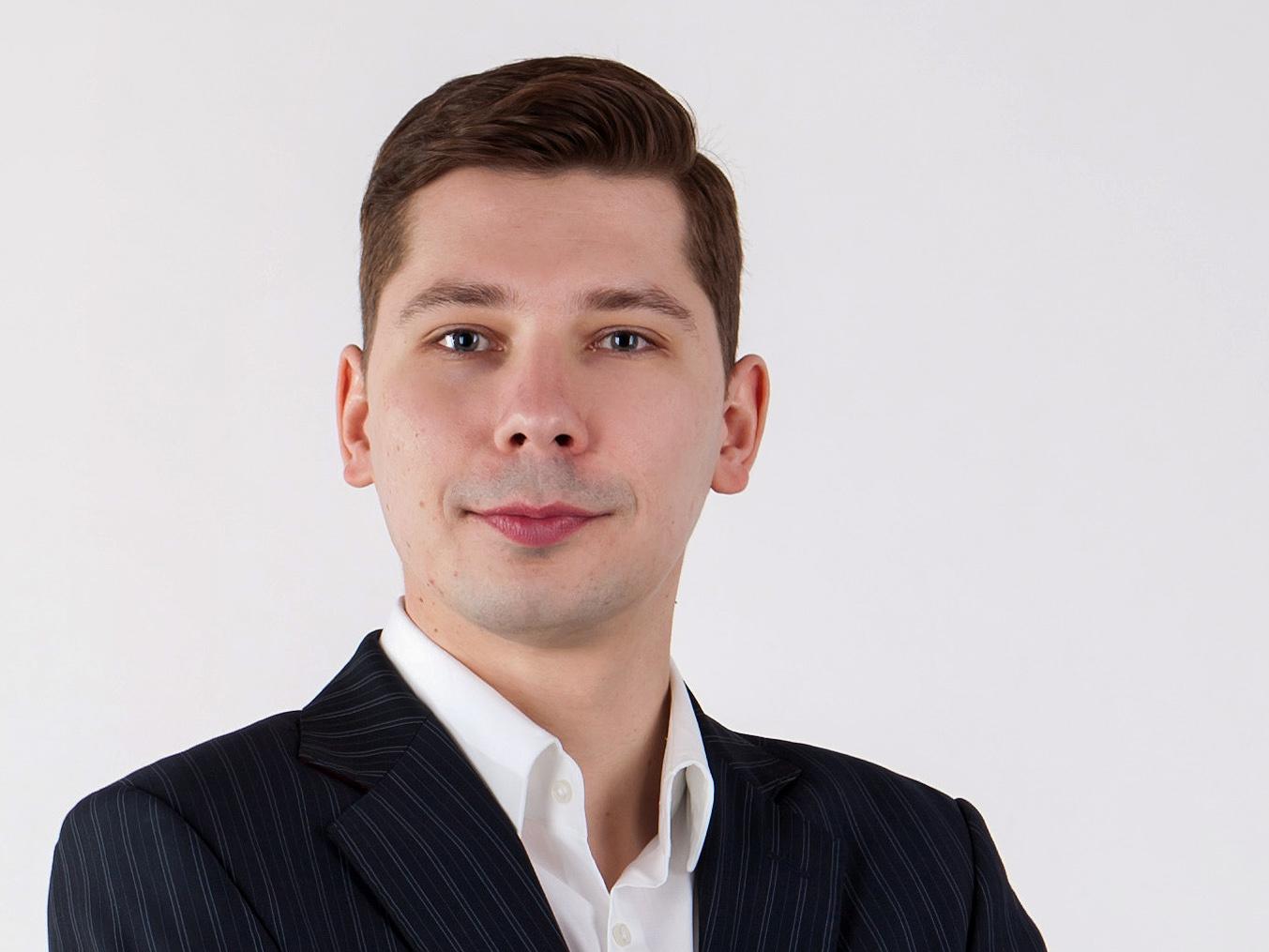 Marcin Fabisiak