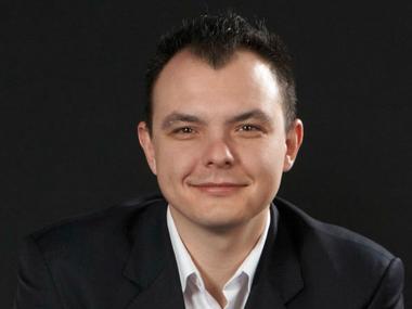 Lukasz Kaminski